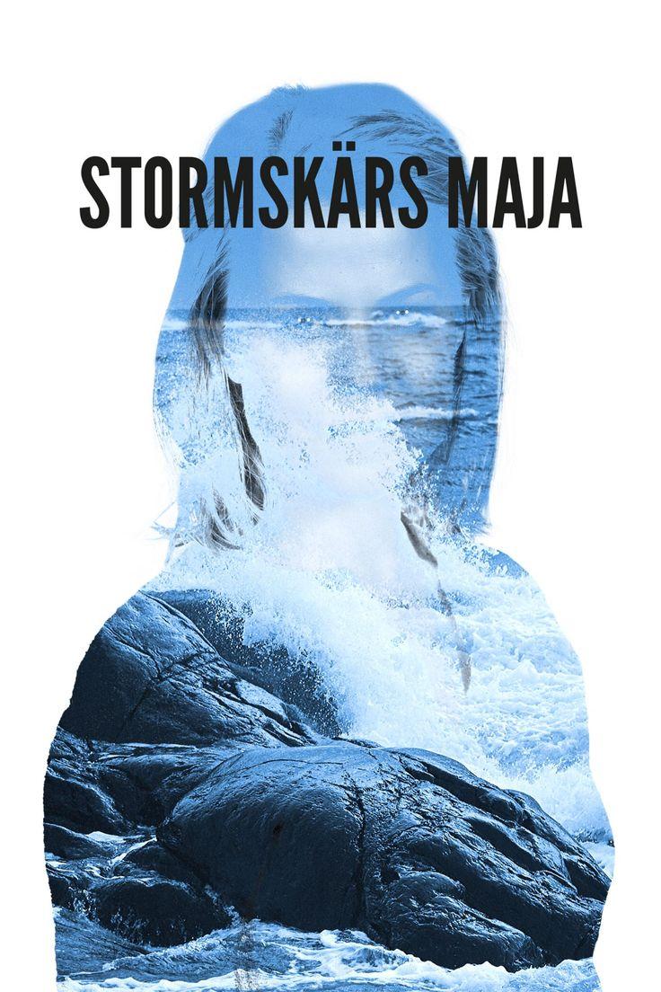 Stormskärsmaja Av Anni Blomqvist