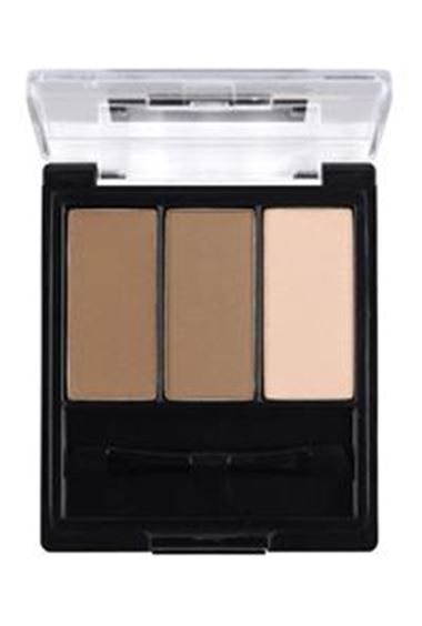 Sculpt, colour and highlight with Maybelline Master Brow Palette Kit. Get the ultimate polished brows.