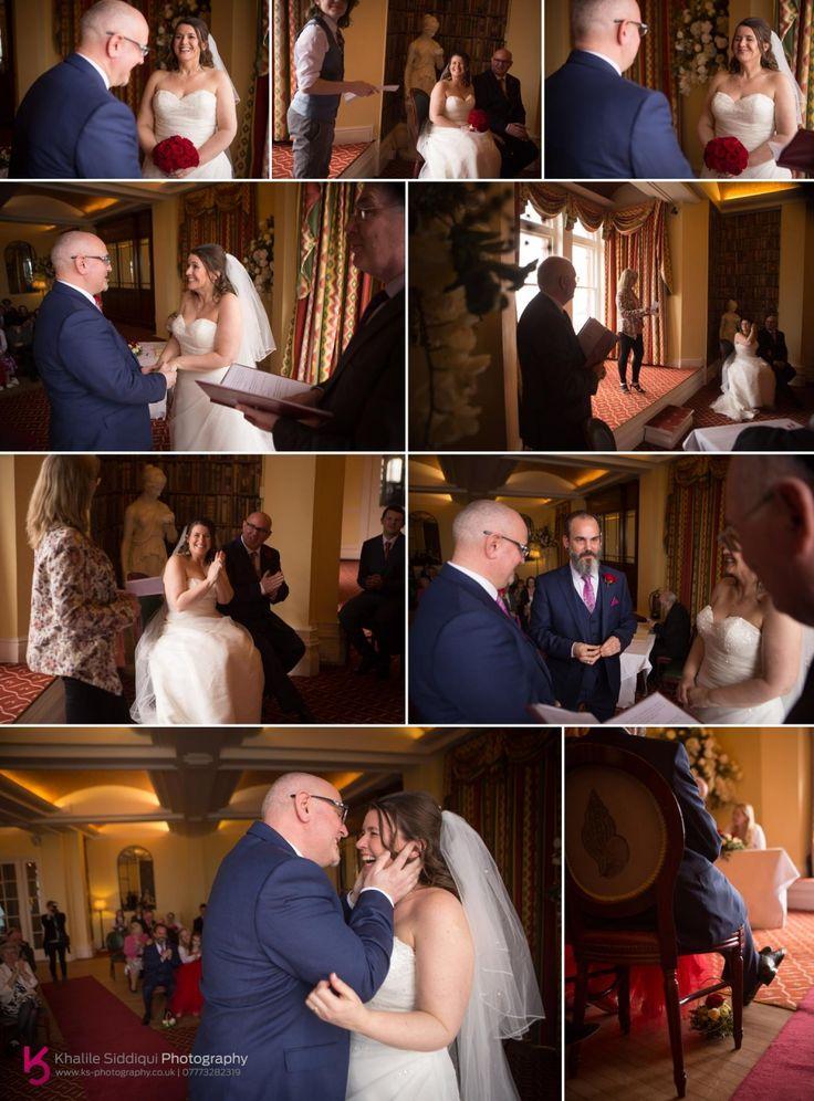 Headland Hotel Wedding | Sarah & Marc