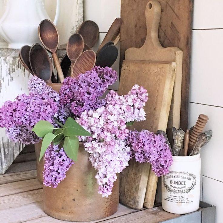 85 Best Easter Spring Images On Pinterest Floral