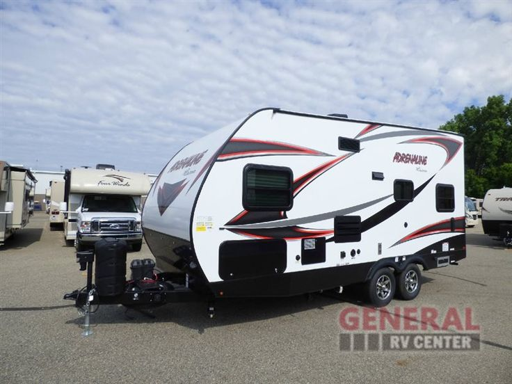 New 2017 Coachmen RV Adrenaline 19CB Toy Hauler Travel Trailer at General RV | Mt Clemens, MI | #138489