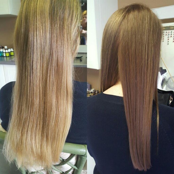 Wella Illumina 7 31 Medium Gold Ash Blonde C G Hair