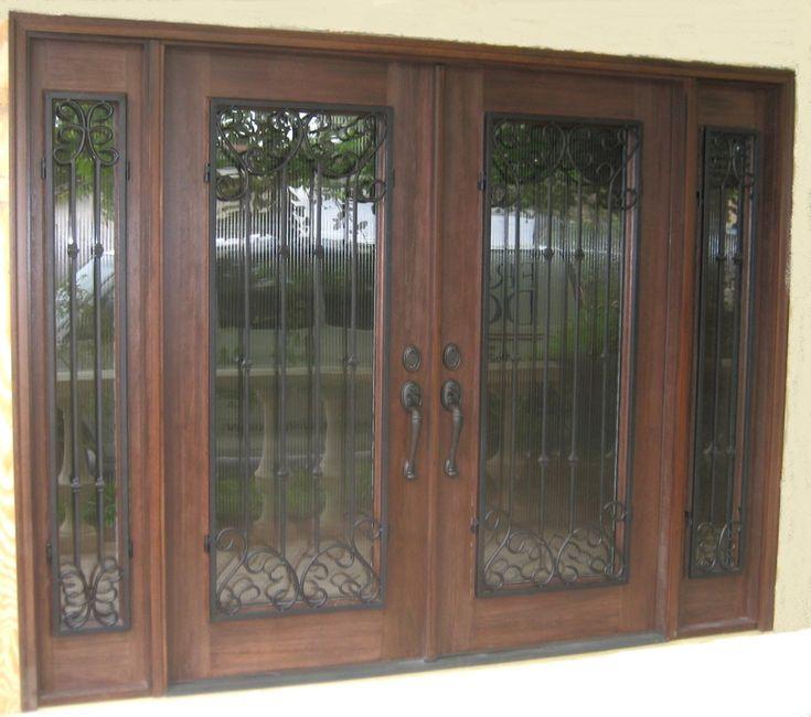 the front door company28 best Modern Wood Door Collection images on Pinterest  Wood