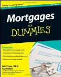 Mortgages For Dummies, 3rd Edition - http://goo.gl/qAUpGd