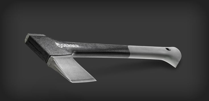 This axe is included in the Gerber Zombie survival pack posted on this board!!    *As seen in The Walking Dead!