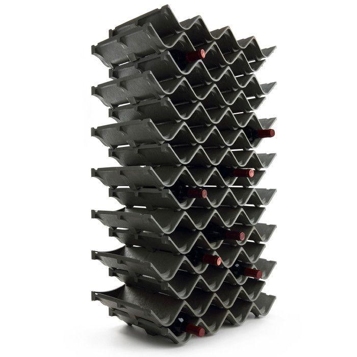 ber ideen zu flaschenregal auf pinterest. Black Bedroom Furniture Sets. Home Design Ideas