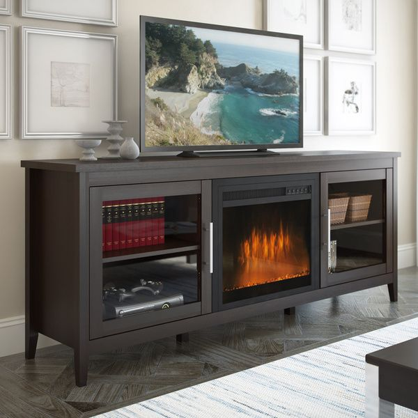 56 Best Fireside Images On Pinterest Electric Fireplaces Basement Ideas And Electric