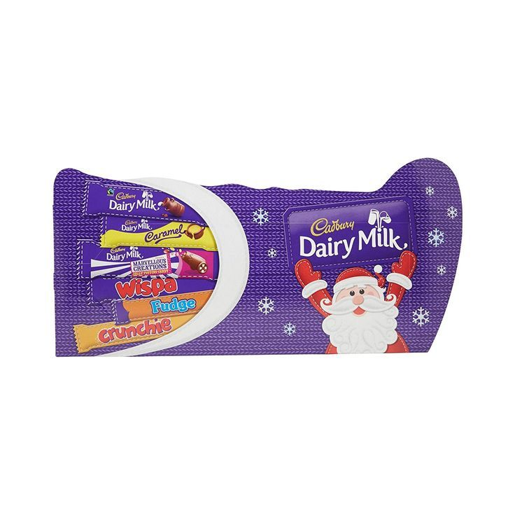 Cadbury Assorted Chocolate Christmas Pack