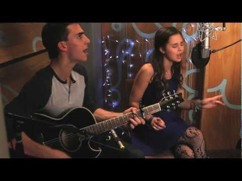 Carly Rose (@CarlyRoseMusic) & Russ Sonenclar (@aboyruss) cover Justin Nozuka's 'After Tonight' combined with a verse from Taylor Swift's 'I Knew You Were Trouble'!     Music Produced & Edited by Brian McKenna; BToven Music; www.btovenmusic.com @BTovenmusic  Video Filmed & Edited by Jordan Rennert; www.respectfilms.com @RespectJordan  Hair/Makeup by...