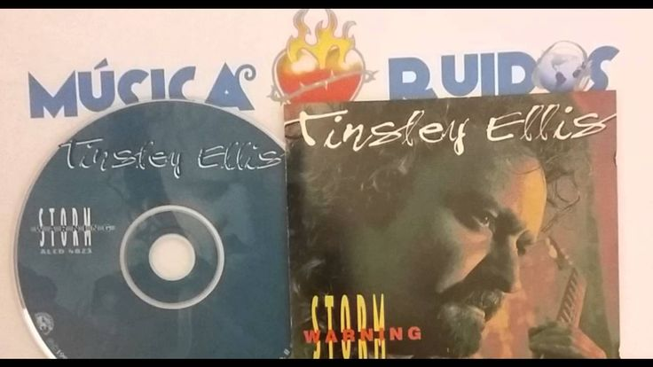06 Tinsley Ellis - Early In The Morning