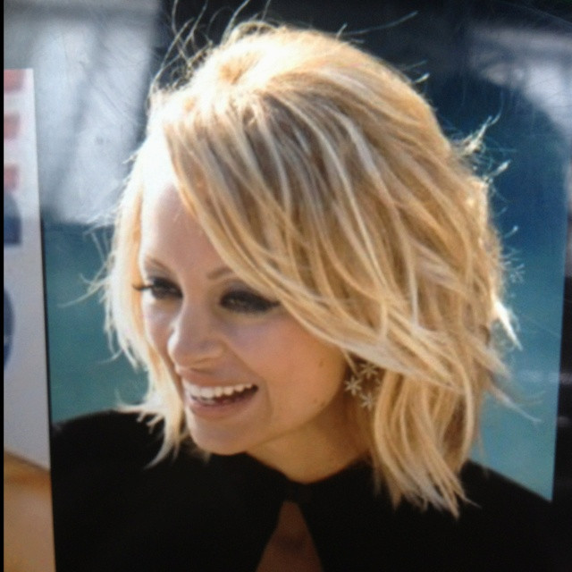 Fine 1000 Images About Hair Styles On Pinterest Jennifer Aniston Short Hairstyles Gunalazisus