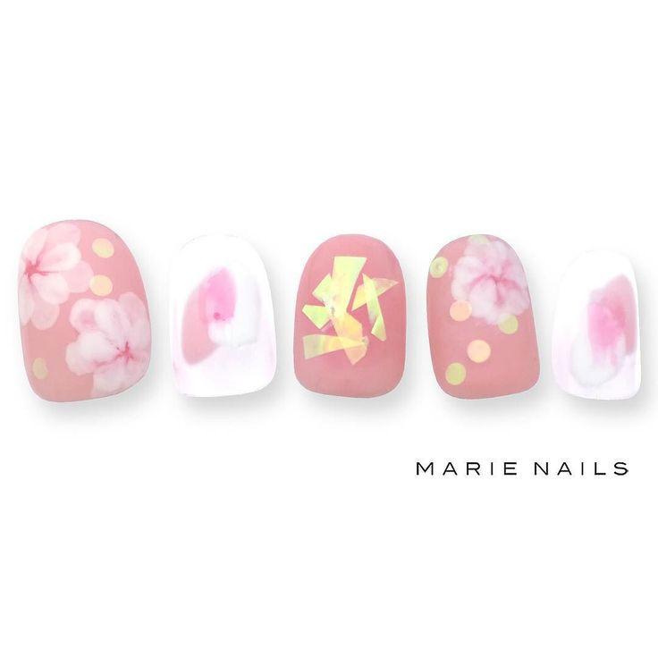 マリーネイルズ #marienails #ネイルデザイン #かわいい #ネイル #kawaii #kyoto #ジェルネイル#trend #nail #toocute #pretty #nails #ファッション #naildesign #ネイルサロン #beautiful #nailart #tokyo #fashion #ootd #nailist #ネイリスト #ショートネイル #gelnails #東京 #大人ネイル #instanails #ホイルネイル #flowernails @mery_naildesign