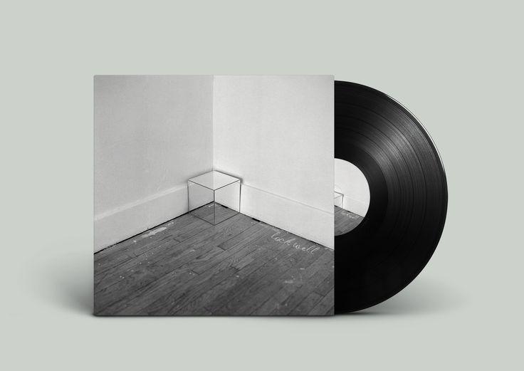 Consultez mon projet @Behance: \u201clockwell vinyl\u201d https://www.behance.net/gallery/47857869/lockwell-vinyl