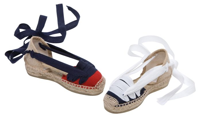 Kids Espadrilles Shoes