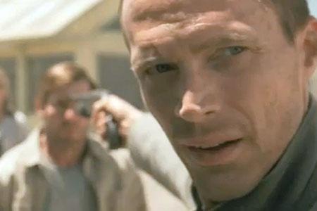 Paul Bettany as Michael in LegionDoces Paul, Sexy Men, Eye Candies, Paul Bettany