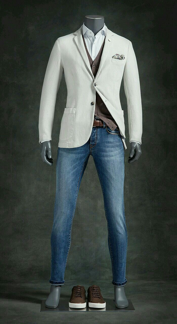 Men's Luxury/casual wear