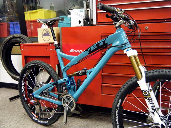 15 best Yeti images on Pinterest   Bicycles, Bicycling and Biking