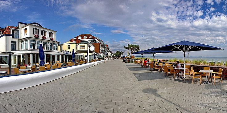 Niendorf / Ostsee