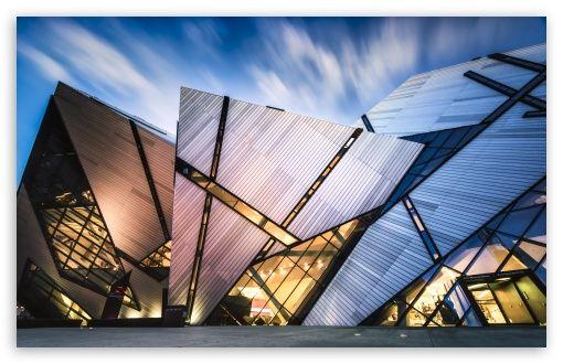 Modern Architecture HD desktop wallpaper : High Definition : Fullscreen : Mobile : Dual Monitor