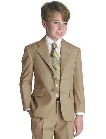 Детский классический модный костюмы заказать
