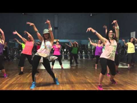 """Worth It"" Zumba with Moe and Sherri - YouTube"