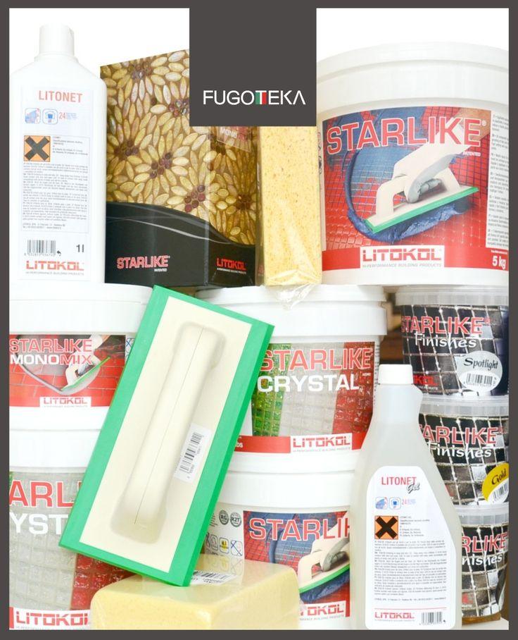 Litokol professional product