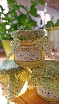 Gelee selbermachen
