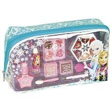 Frozen - Bolsa de Maquillaje