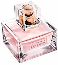INTIMATELY BECKHAM 30ml EDT Spray Women's Perfume NEW & SEALED BOX