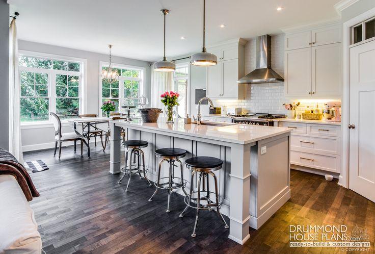 Kitchen Farmhouse Tiles