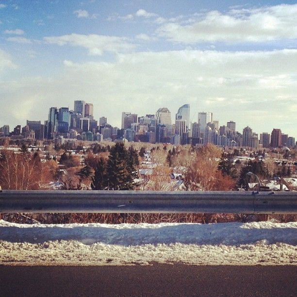 The City of Calgary in Alberta - Roofing Contractor