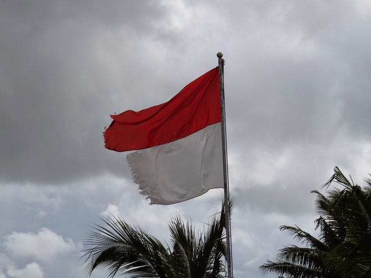 Merah Putih Yang Terkoyak Berkibarlah benderaku, bekibarlah dengan gagah menantang arus angin tak kenal lelah, bertengger di puncak tiang sebagai jadi diri sebuah bangsa, Indonesia Adalah sebuah negeri indah yang MERDEKA.