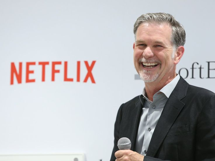 The value of Netflix's video library has more than doubled in the last 2 years as it spends billions (NFLX)