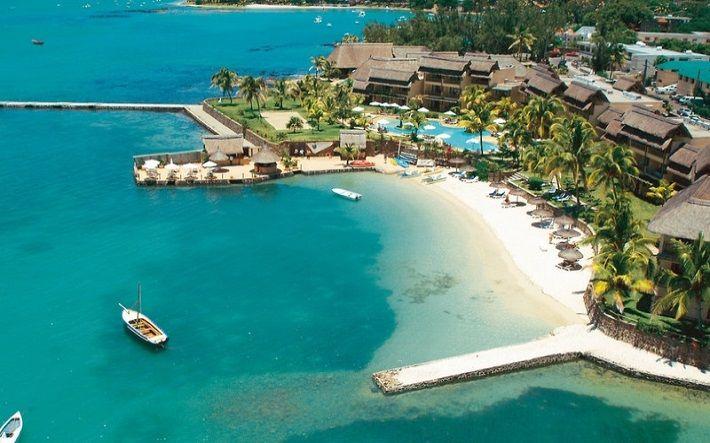 Veranda Paul & Virginie Hotel & Spa, Grand Gaube, Mauritius