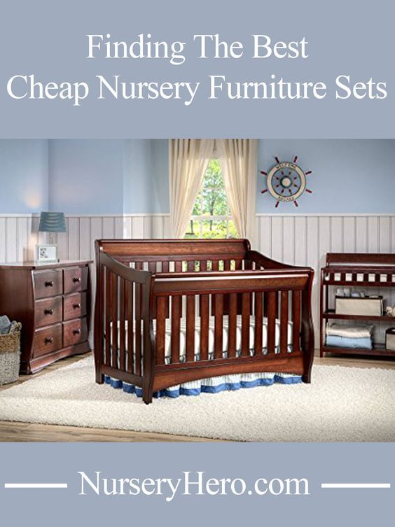 Best 25 Nursery Furniture Sets Ideas On Pinterest Baby