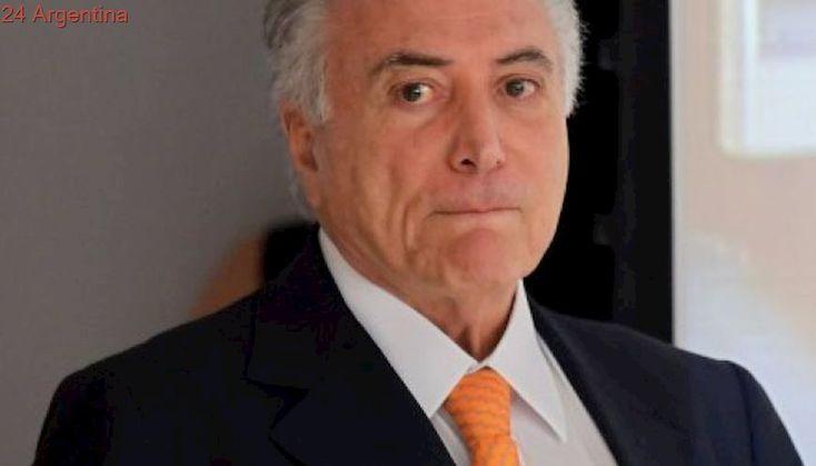Brasil cerró 2017 con superávit comercial récord de u$s 67.000 millones