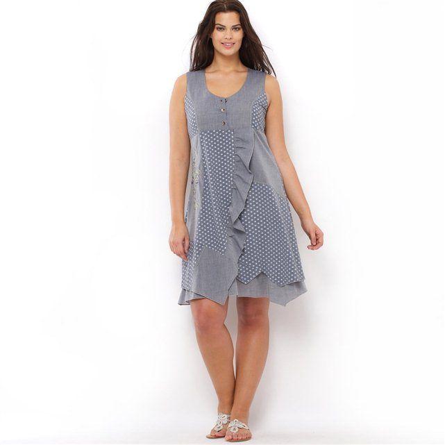 Fantasie jurk