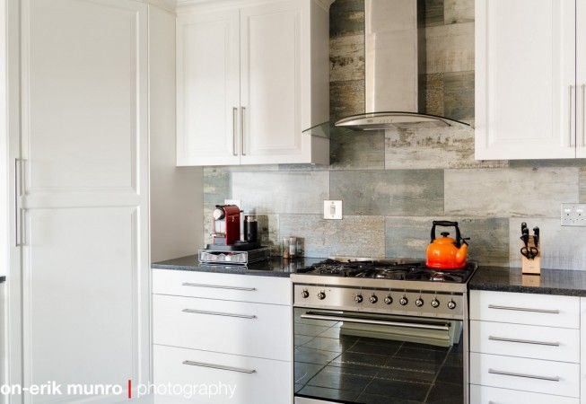 Stonehaven kitchen refurb