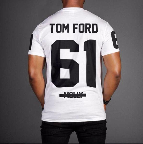 Short Sleeves - I rock tom t-shirt - shopurbansociety