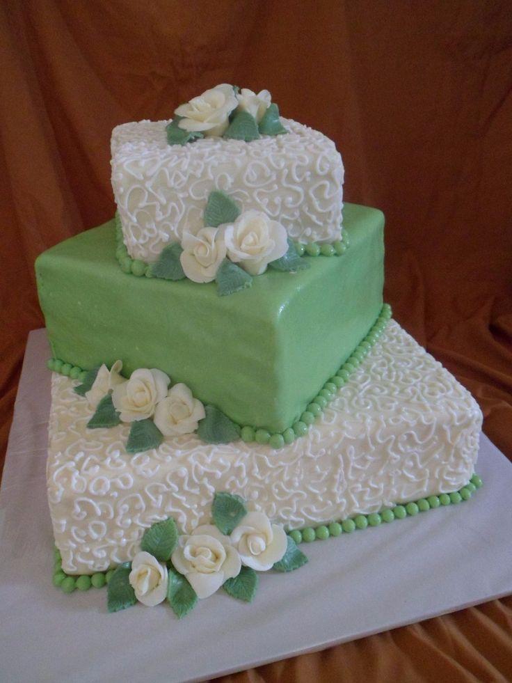 Svatební dorty :: Cukrárna Kovandovi
