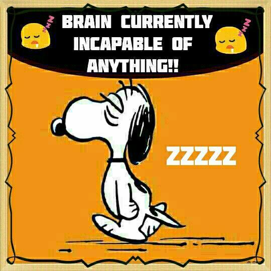 Sleep Walking to School or Work Blame Technology