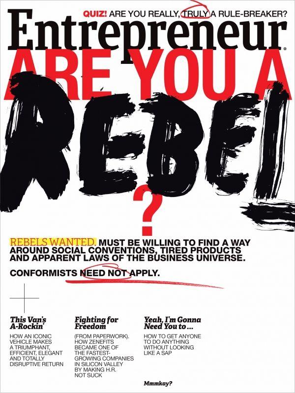 Entrepreneur Magazine - October 2015