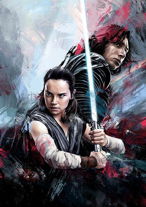 """dbelovart: """" The last Jedi to buy https://society6.com/product/the-last-jedi979230_framed-print?sku=s6-8396291p21a12v52a13v54 """""""