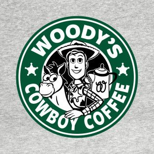 Woody's Cowboy Coffee