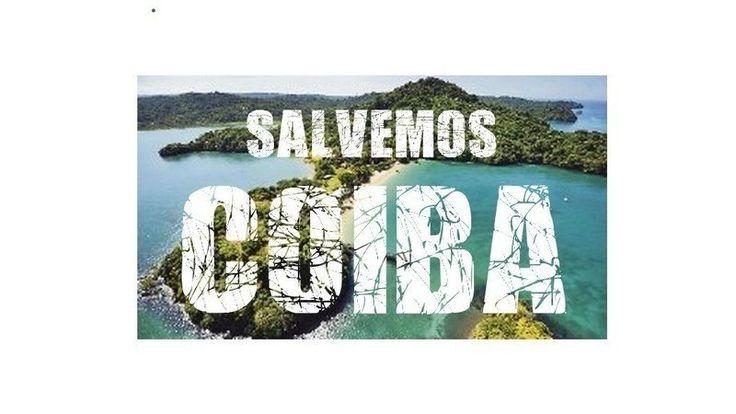 Petition · Juan Carlos Varela Rodríguez: HELP US SAVE COIBA! · Change.org