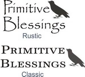 primitive country font - Yahoo Image Search Results