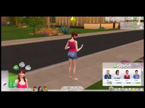 The Sims 4 PT 4: I'M Pregnant By My EX Husband! 2 Weddings At Once!