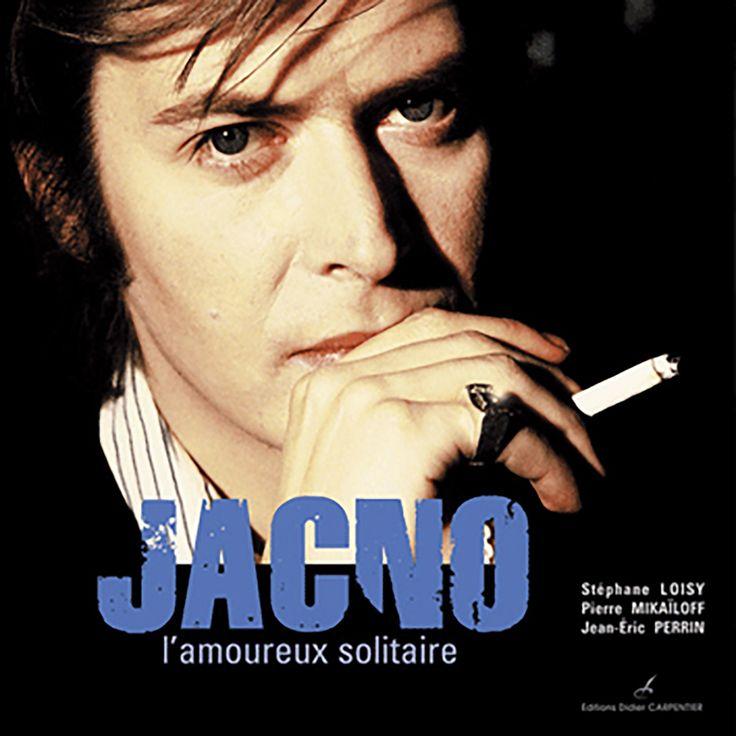 Jacno- L'amoureux solitaire. Le compositeur d'Amoureux Solitaires pour Lio ou de l'instrumental Rectangle, entre autres succès, le fondateur des Stinky Toys et du duo Elli & Jacno, devenu par la suite interprète de sa propre création, a été l'un des précurseurs les plus incontestables et respectés de ce qu'il est convenu d'appeler la pop française.