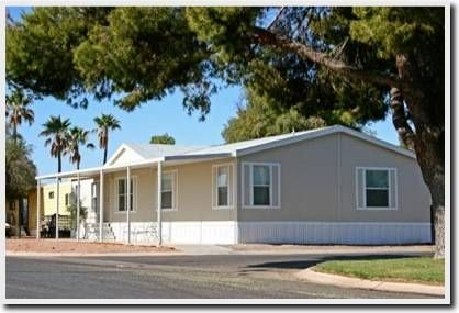 How to Calculate the Value of a Used Mobile Home
