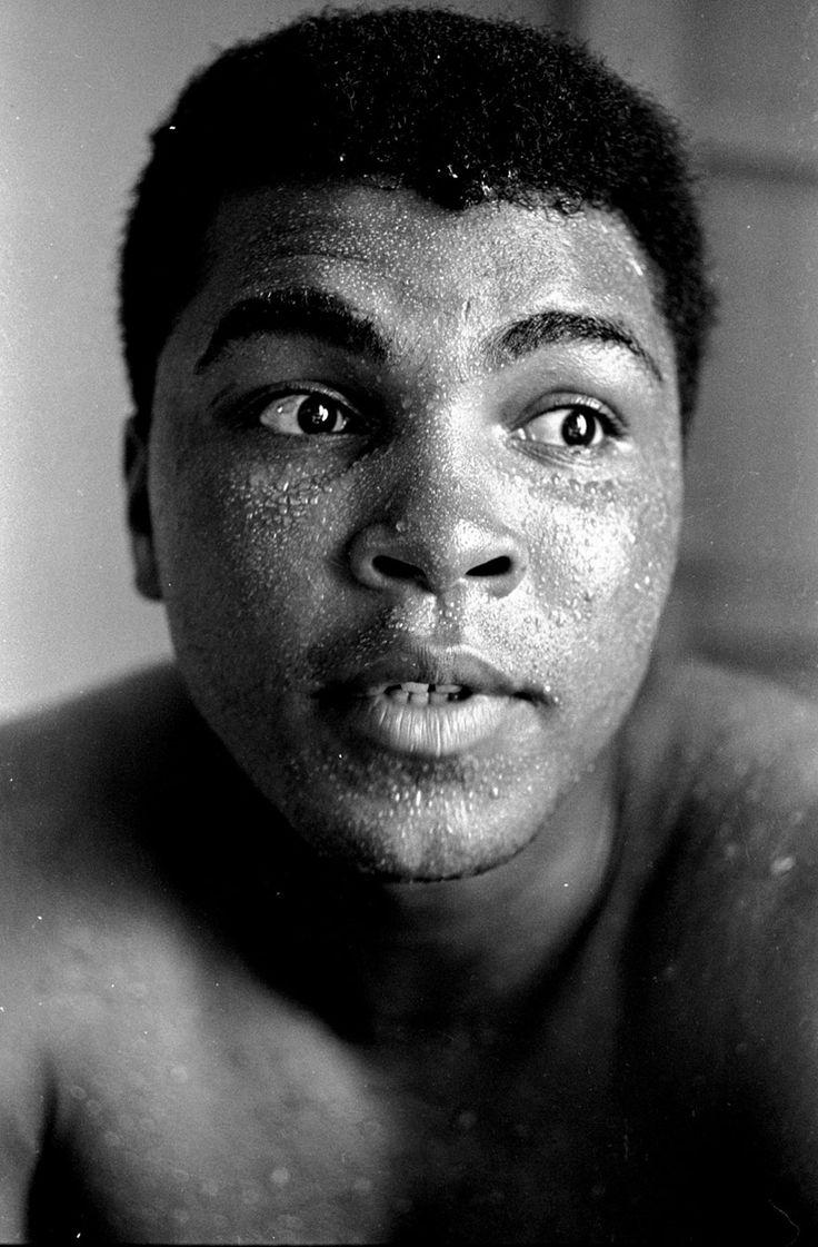 50 photos rares de Mohamed Ali pour célébrer son 75eme anniversaire - https://www.2tout2rien.fr/50-photos-rares-de-mohamed-ali-pour-celebrer-son-75eme-anniversaire/